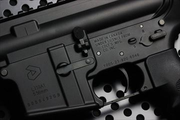 OUTLINE L119 CQB ORGAコンプリート M4MWS