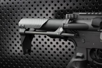 OUTLINE M4 Gun's フォト M4MWS NOVESKE カスタム