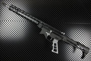 OUTLINE M4 Guns フォトM4MWS BAD556 カスタム