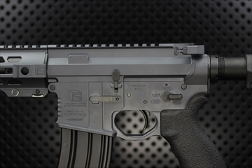OUTLINE M4 Guns フォト EMG SAI M4 Jailbreak カスタム