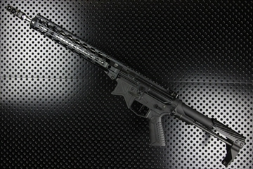 OUTLINE M4 Guns Photo - M4MWS BAD556 カスタム