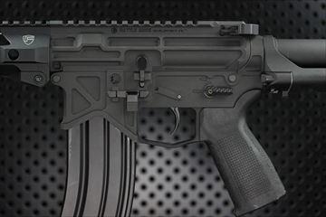OUTLINE MWS BAD556 カスタム GunsPhoto