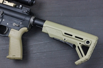 OUTLINE Strike Industries Viper Mod1 Mil-Spec ストック