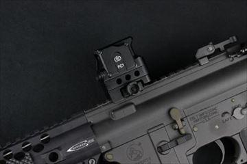 Optics DI OPTICAL FC1タイプ ドットサイト ブラック