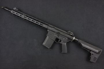 PTS製MEGA ARMS AR10 7.62mmバトルライフルGBB