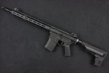 PTS製 MEGA ARMS AR10 7.62mmバトルライフル ガスブロ