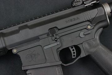 PTS製 MEGA ARMS AR10 7.62mmバトルライフル GBB