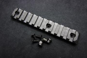 Magpul PTS Railパネル Keymod用