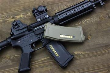 PTS 東京マルイ 次世代対応 EPM M4  SCAR  HK416 マガジン BK