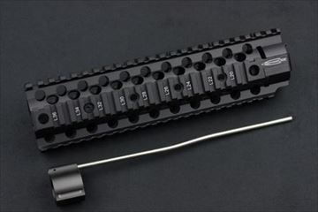 PTS Centurion Arms C4 Rail 9インチ BK