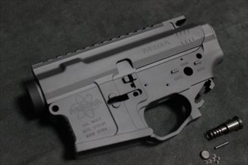 PTS MEGA ARMS レシーバーセット