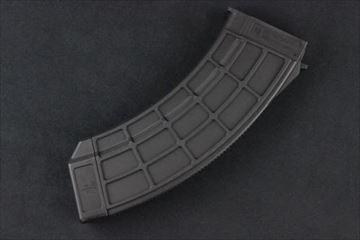 PTS US Palm AK マガジン 150rd BK