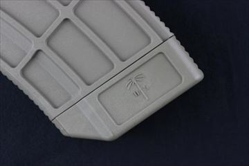PTS US Palm AK マガジン 150rd DE