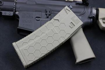 トレポン用 HEXMAG 120rd DE