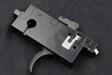 RA-TECH コンプリート トリガーセット M4M16HK416用