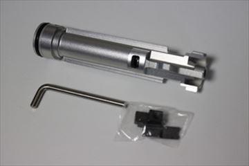 RA-TECH 7075 NPASノズルセット WE M4・HK416用