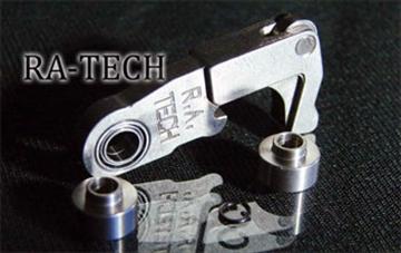 RA-Tech 5ベアリングハンマー