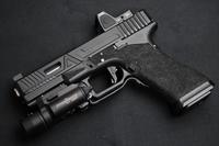 RWA AGENCY ARMS G17スライド!!!