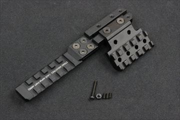 Strike Industries AK リアサイト レイルマウント ver.2 - AK用 -
