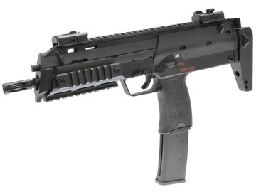 VFC/Umarex MP7A1 Navy GBBR (JPver./HK Licensed)