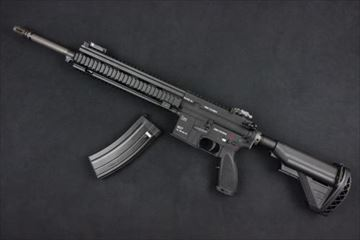 VFCUmarex M27 IAR Gen.2 GBBR (JPver.HK Licensed)