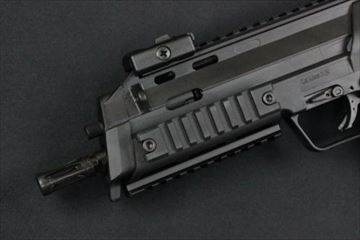 VFCUmarex MP7A1 Navy ガスブロ