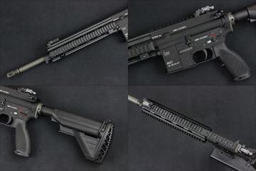 VFC_Umarex M27 IAR Gen.2 GBBR JPver.HK Licensed