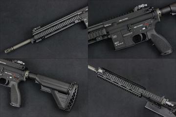 VFC/Umarex M27 IAR Gen.2 GBBR JPver.HK Licensed