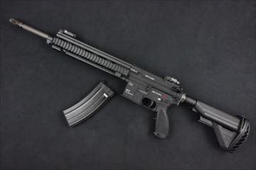 VFC / Umarex M27 IAR Gen.2 GBBR JPver. HKLicensed