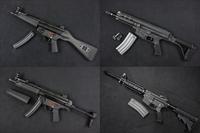 VFC 電動ガンMP5A4 ZD新入荷!他MP5A5 ZD、・・・