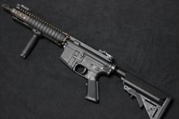 VFC Colt Mk18Mod1 Mil-BK 電動ガン