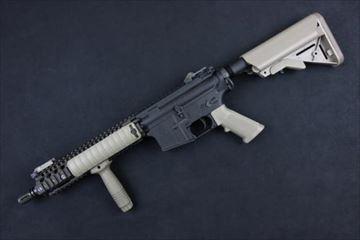 VFC Colt Mk18Mod1 TAN 電動ガン