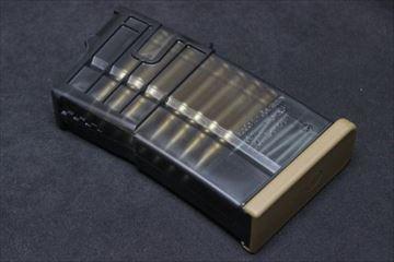 VFC G28  HK417 共用マガジン 100連 TAN 電動ガン用