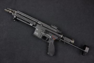 VFC HK416C ガスブローバックライフル