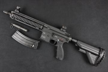 VFC HK416D V2 ガスブローバック