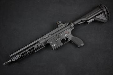 VFC HK416 RAHG レイルハンドガードセット(BLAプロトタイプ)