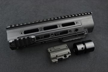 VFC HK416 RAHG レイルハンドガードセット (BLAプロトタイプ)