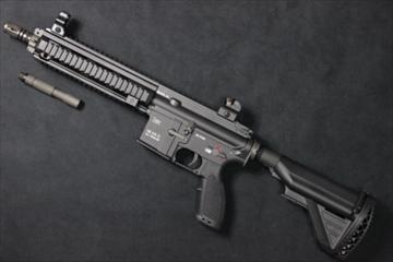 VFC HK416 V2 電動ガン