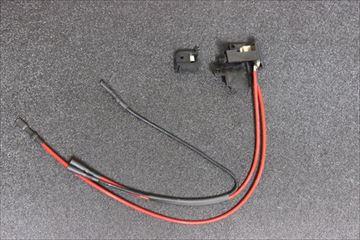 VFC M4スイッチ配線セット リア配線用