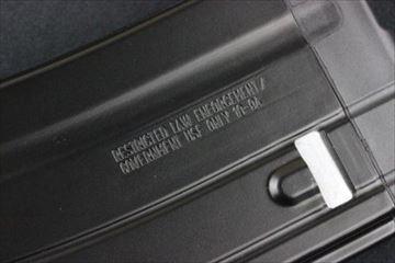 VFC M4  HK416 GBBR 共通 30連スペアマガジン
