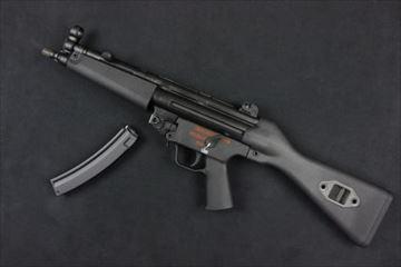 VFC MP5A4 ZD HKライセンス品 電動ガン