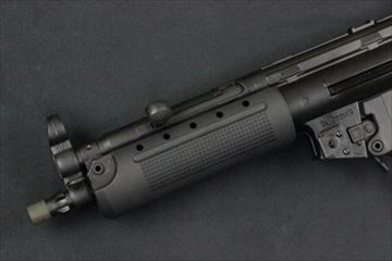 VFC MP5A5 ZD HKライセンス品 AEG