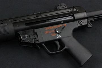 VFC MP5A5 ZD HK ライセンス品 電動ガン