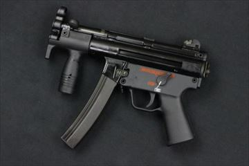 VFC MP5K クルツ ガスブローバック