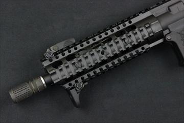 VFC VR635 GBB (DX BK) ガスブロ