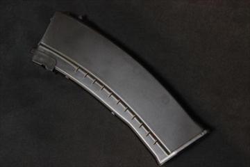 WEマガジン AK74U ガスブロ用 30Rd マガジン