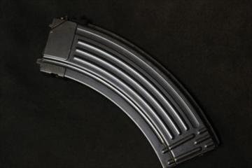 WEマガジン AK PMC ガスブロ用 30Rd マガジン