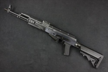 WE ガスガン AK PMC NPAS導入済み ブローバック