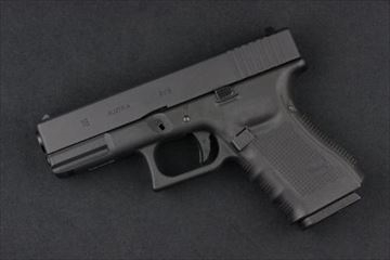 WE ガスガン Glock19 Gen4
