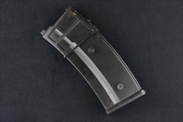 WE ガスブロ G36用スペアマガジン
